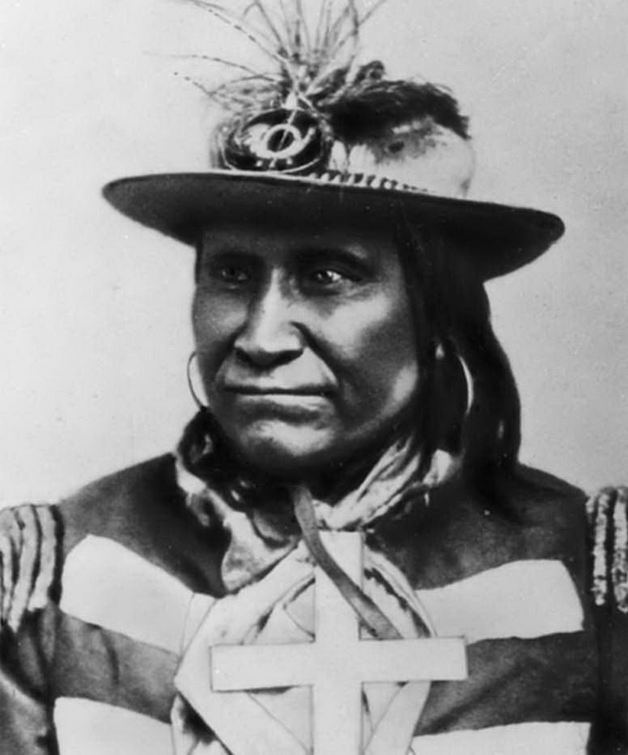 Апачи таха вождь кайова апачи форт