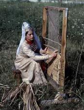 Кабардинцы плетение ардженов