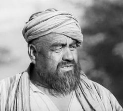 Таджики мужчина таджик